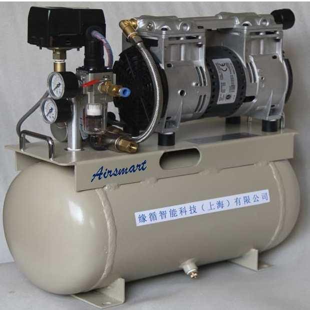 安庆无油压缩机厂_无油空气压缩机 无油空气压缩机 - 青岛聚涛机电设备有限公司